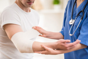 Arlington Slip And Fall Lawyer Prevent Financial Loss