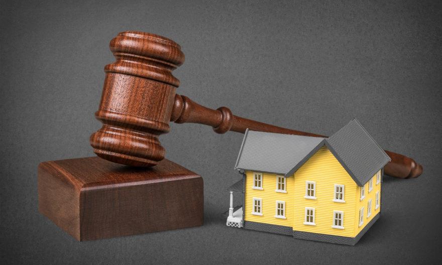 Despite Estate Tax