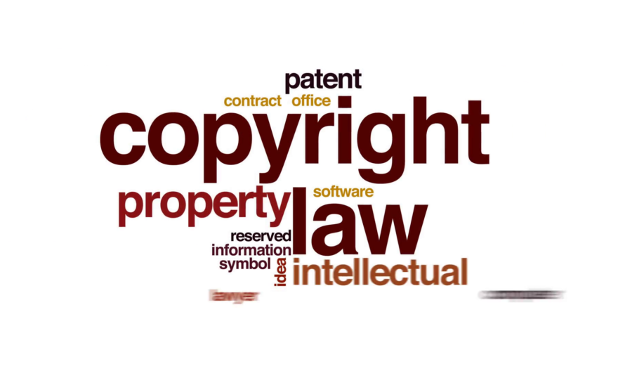 Google And Copyright Theft
