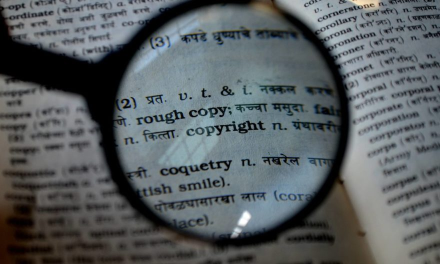 Help! Using a Lawyer to Help Copyright Your Work