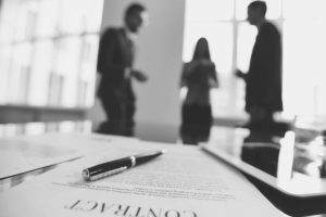 Hiring a Civil Rights Attorney