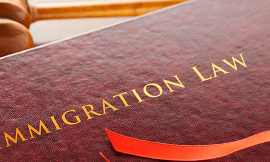 Illegal Immigration Law Not Complied by The Agencies