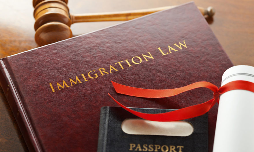 Immigration Benefits The Nation or The Immigrants More?