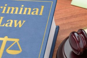 Some Important Duties of Criminal Lawyer Perth