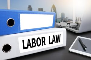State and Federal Labor Law Poster Requirements