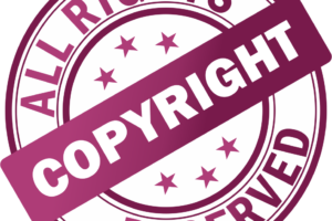 The Definition of Copyright
