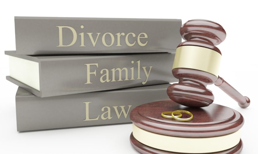 Understanding Divorce - What Is the Difference Between a Contested and Uncontested Divorce?