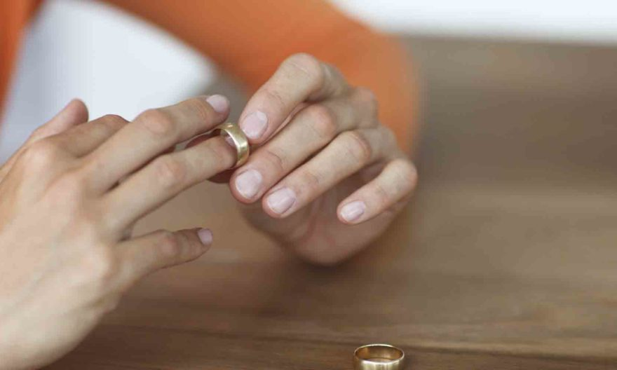 What Is A Public Divorce Record?