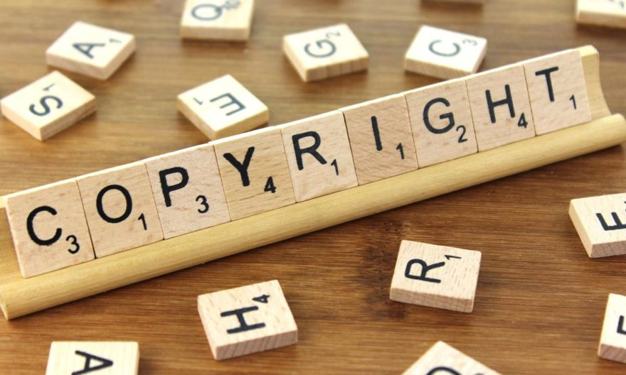 What is Copyright and When Does a Work Fall Into the Public Domain
